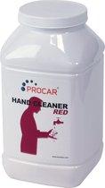 Procar Handreiniger rood 4,5L Pet Pot