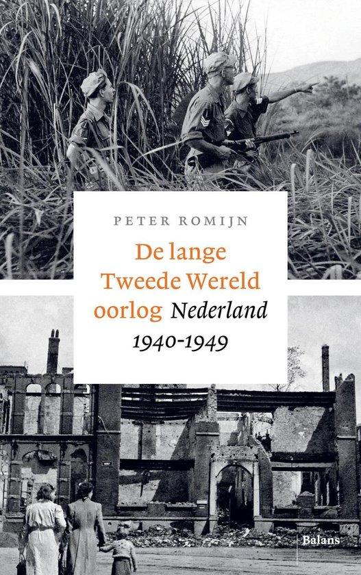 De lange Tweede Wereldoorlog - Peter Romijn pdf epub