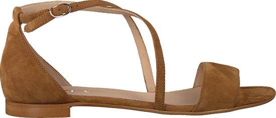 Notre-V Dames Sandalen 37143 - Cognac - Maat 42 Ixo4XaL5