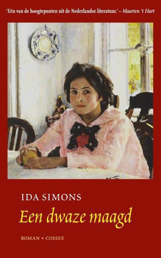 Een dwaze maagd - Ida Simons |