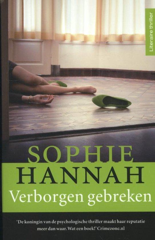 Verborgen gebreken - Sophie Hannah pdf epub