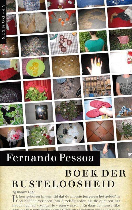 Het boek der rusteloosheid - Fernando Pessoa |