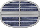 Filter set filterrooster stofzuiger GS80 GS90 Nilfisk  4690v