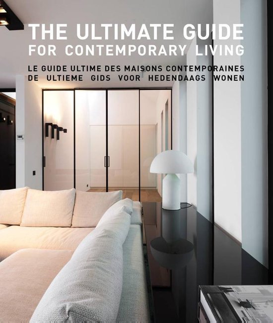The Ultimate Guide for Contemporary Living - Wim Pauwels pdf epub