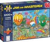 Jan van Haasteren Hoera! Nijntje 65 Jaar Legpuzzel 1000 Stukjes