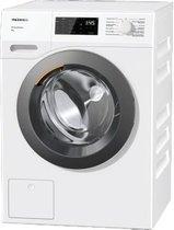 Miele WED135WPS wasmachine Vrijstaand Voorbelading Wit 8 kg 1400 RPM A+++-10%