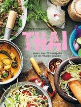 Boek cover Thai van Tove Nilsson (Hardcover)