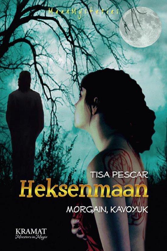 Heksenmaan - Tisa Pescar |