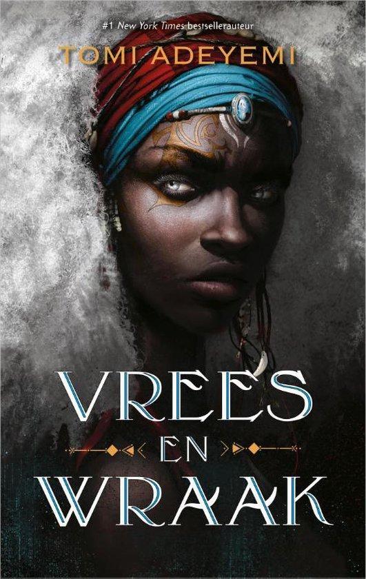 The Orïsha Legacy 2 -   Vrees en wraak