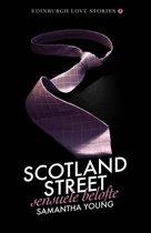 Edinburgh Love Stories 7 -   Scotland Street-Sensuele belofte