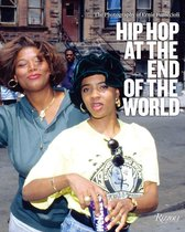 Omslag Hip-Hop at the End of the World