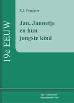 Van klasse  -   Jan, Jannetje en hun jongste kind