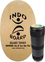 Indo Board INDO BOARD ORIGINAL-CLEAR - trainingssurfboard