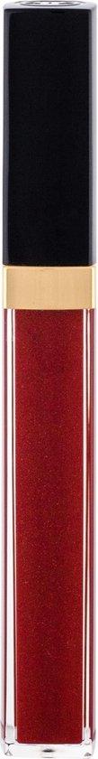 Chanel Rouge Coco Gloss Moisturizing Glossimer - 754 Opulence - lipgloss