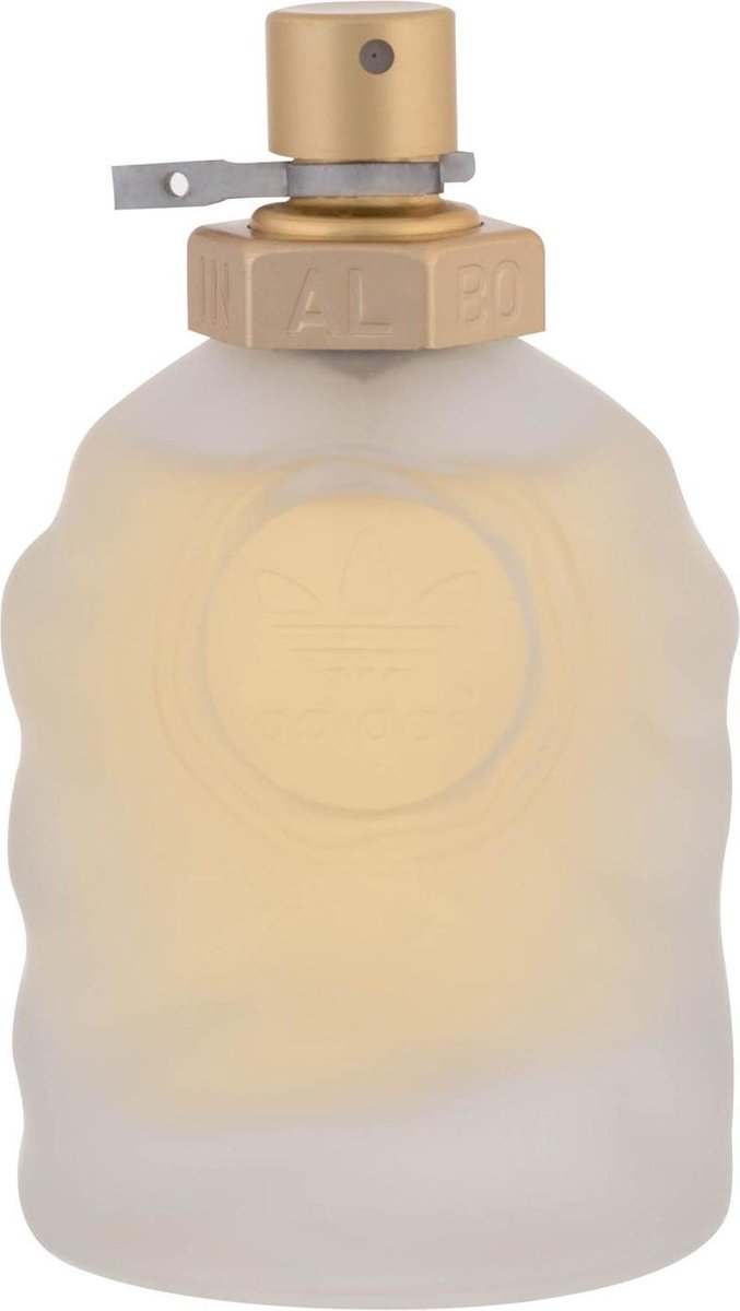 Adidas Vrouw Born Originals Today for her EDT 50 ml