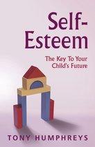 Omslag Self Esteem in Children