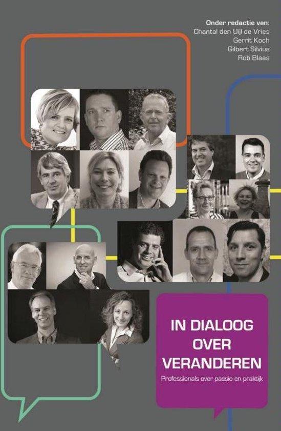 In dialoog over veranderen