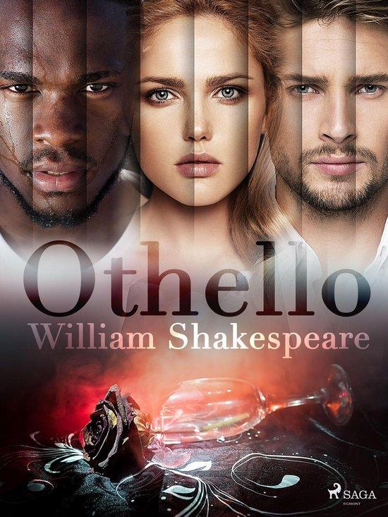 Othello - William Shakespeare pdf epub