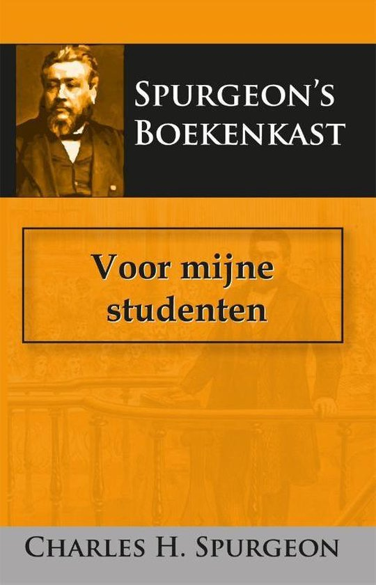 Voor mijne studenten - C.H. Spurgeon | Readingchampions.org.uk