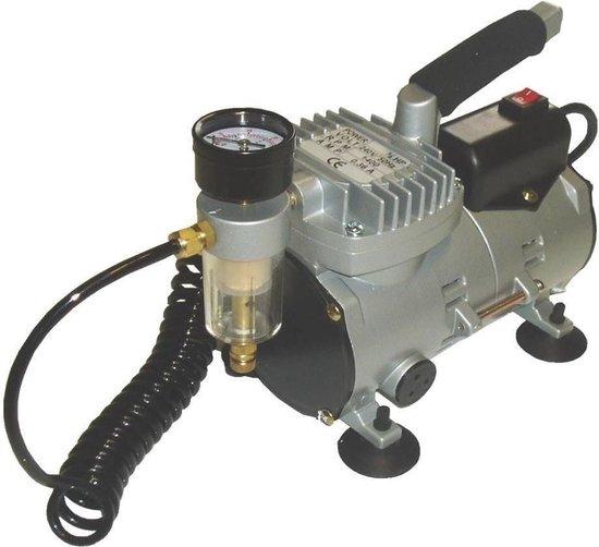 Electrische ballenpomp - 240 volt - Snel oppompen
