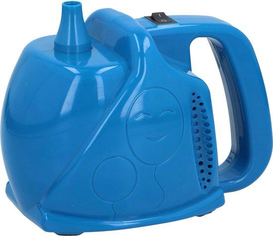 Balonnenpomp - Elektrisch - 240V-300W - Blauw