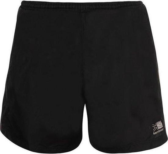 Karrimor - Hardloop Short - Heren - Zwart - S