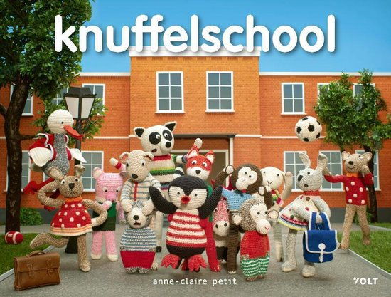 Knuffelschool