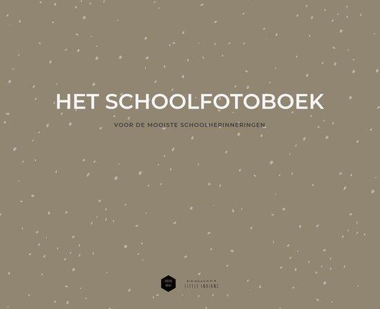 Mama Baas - Het Schoolfotoboek - Mama Baas |