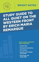 Study Guide to All Quiet on the Western Front