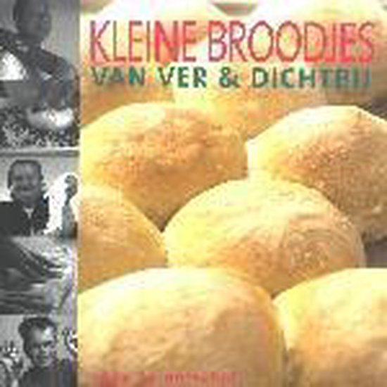 Kleine Broodjes - Ineke Berentschot |