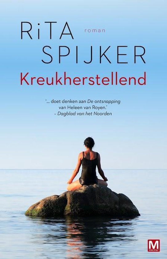Kreukherstellend - Rita Spijker |