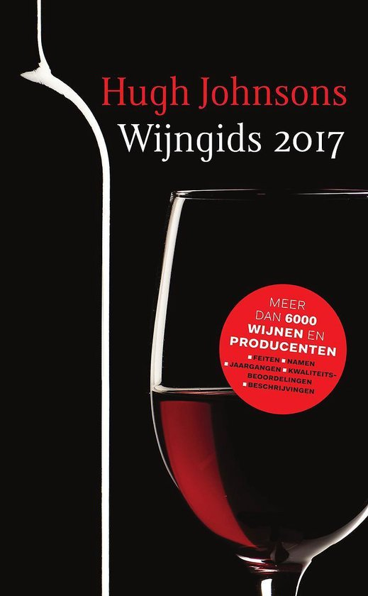 Wijngids 2017 - Hugh Johnson |