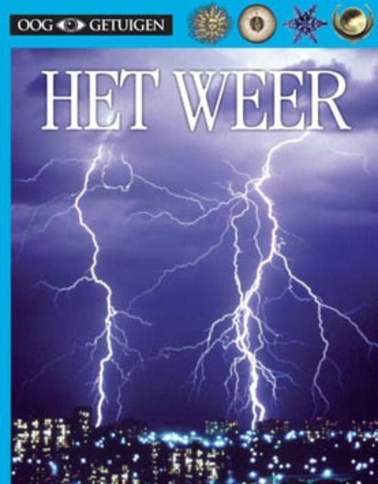 Ooggetuigen - Het weer - Brian Cosgrove pdf epub