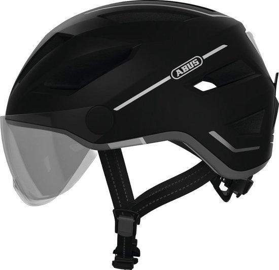 ABUS Pedelec 2.0 ACE Fietshelm - Maat L (56-62 cm) - velvet black