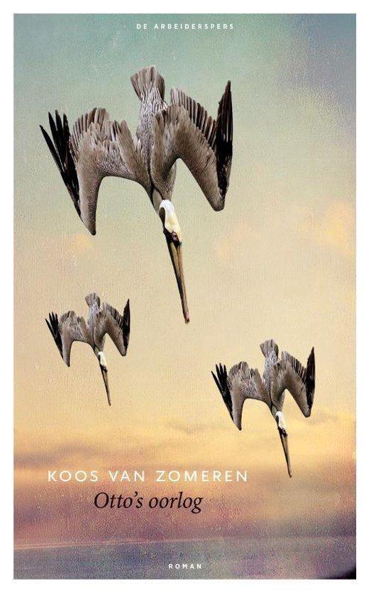 Otto's oorlog - Koos van Zomeren | Fthsonline.com