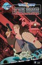 The Tek War Chronicles #8