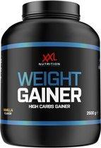 XXL Nutrition - Weight Gainer - 2500 gram - Vanille - Weight Gainer / Aankomen