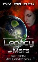 Legacy of Mars