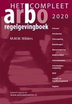 Compleet Arbo-Regelgevingboek 2020