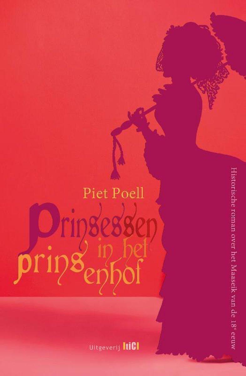 Prinsessen in het Prinsenhof
