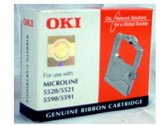OKI 01126301 printerlint Zwart