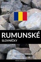 Rumunské Slovníčky