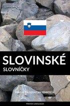 Slovinské Slovníčky