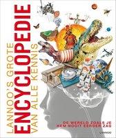 Lannoo's grote encyclopedie  -   Lannoo's grote encyclopedie van alle kennis