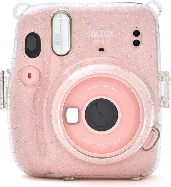 Fujifilm Instax Mini 11 -  Blush Pink - Bundel
