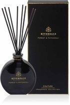Riverdale Geurstokjes Couture - zwart - 90ml