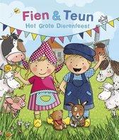 Fien & Teun - Het grote dierenfeest