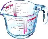 Maatbeker, 0,5 liter - Pyrex | Classic Prepware