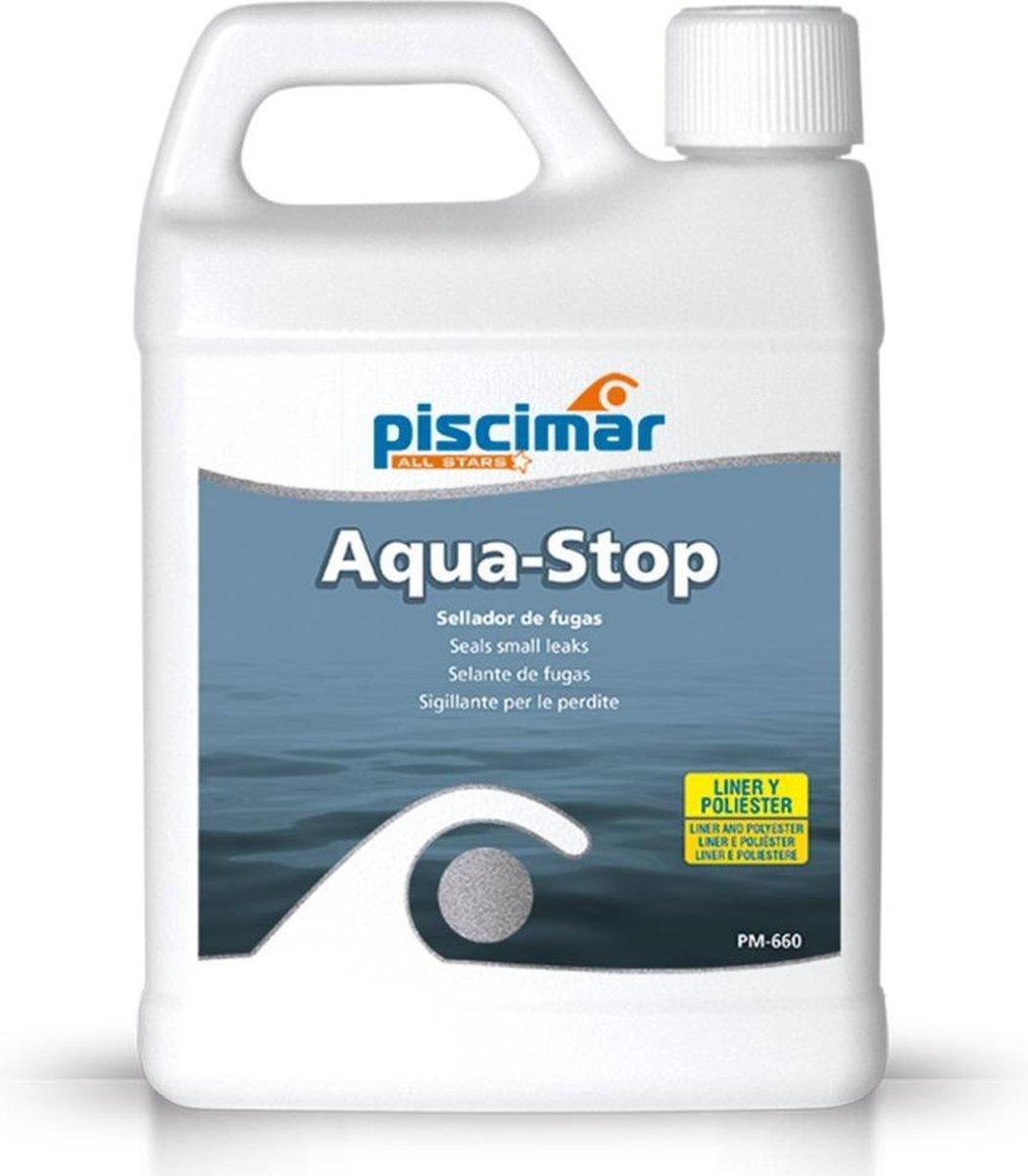 Aqua-stop, lek in zwembad dichten - Piscimar (PM-660)
