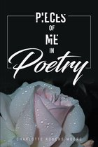Omslag Pieces of Me in Poetry